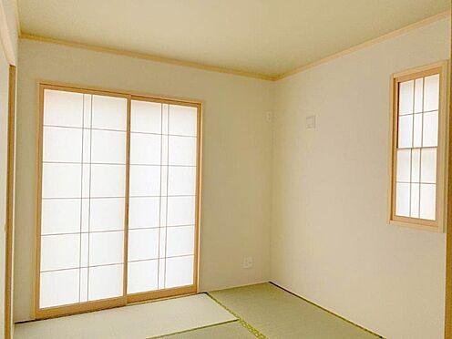 新築一戸建て-多摩市桜ヶ丘3丁目 1号棟和室