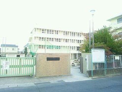 中古一戸建て-大和高田市甘田町 浮孔小学校 徒歩 約6分(約450m)