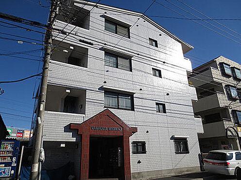 区分マンション-横浜市神奈川区松見町3丁目 その他