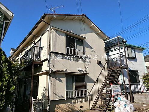 アパート-綾瀬市大上6丁目 外観