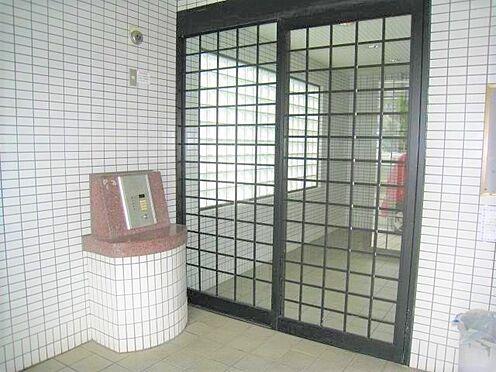 マンション(建物一部)-北九州市八幡西区中須2丁目 オートロック エレベーターあります。