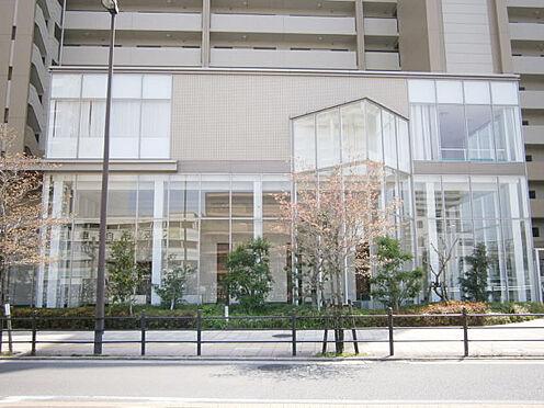 中古マンション-大阪市鶴見区放出東3丁目 エントランス