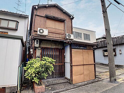 戸建賃貸-名古屋市南区六条町3丁目 更地渡し相談可能です!お気軽にお問い合わせください。