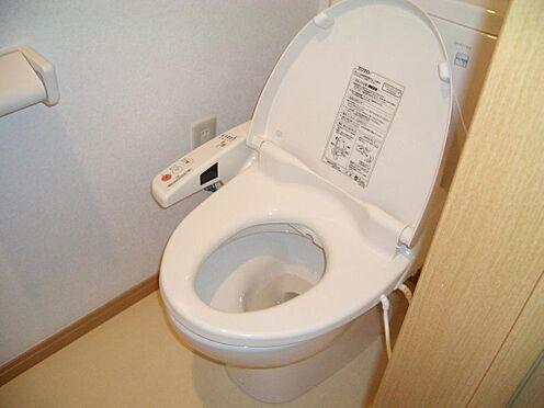 建物全部その他-豊島区東池袋2丁目 トイレ