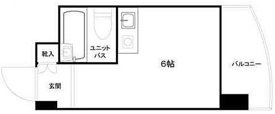 マンション(建物一部)-京都市下京区梅湊町 使い勝手の良い間取り