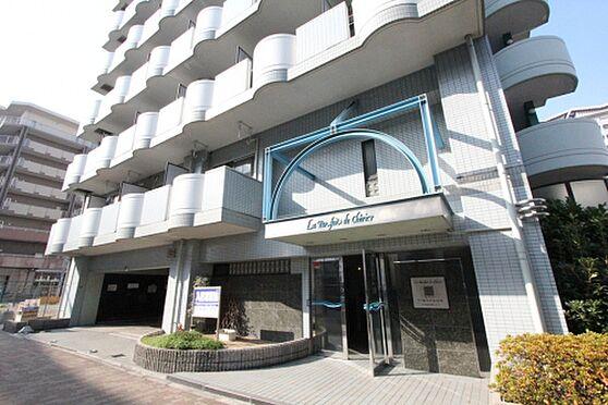 区分マンション-神戸市長田区大橋町3丁目 その他