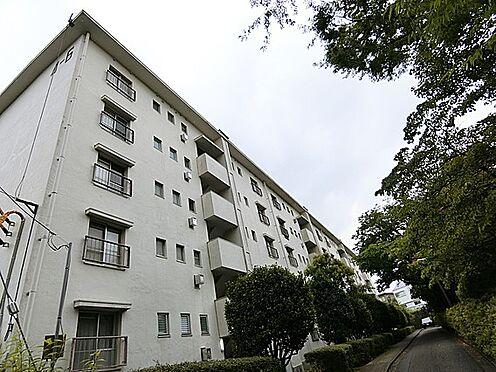 マンション(建物一部)-横浜市青葉区美しが丘1丁目 外観