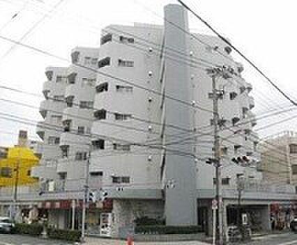 マンション(建物一部)-墨田区向島2丁目 外観