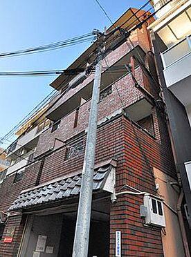 一棟マンション-大阪市生野区新今里2丁目 外観