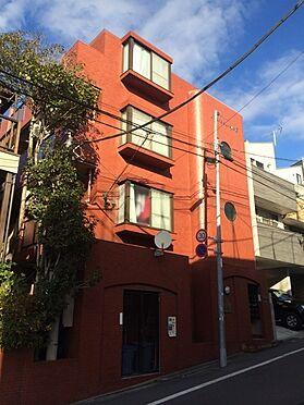 マンション(建物一部)-大田区中馬込2丁目 外観