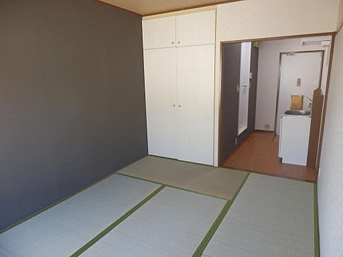 アパート-中野区若宮2丁目 平成29年10月撮影