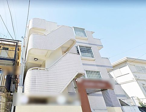 マンション(建物全部)-川崎市宮前区宮崎6丁目 外観