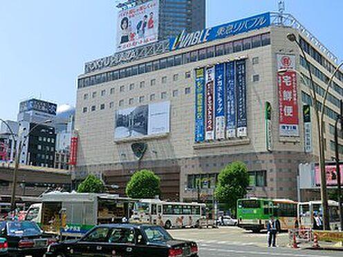 マンション(建物一部)-渋谷区円山町 渋谷東急プラザ