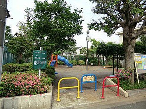 マンション(建物全部)-大田区久が原6丁目 コアラ児童公園