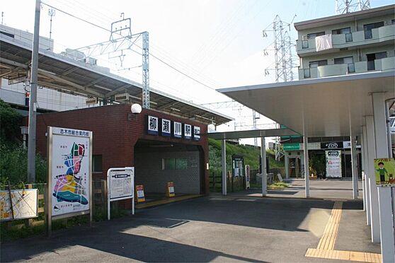 中古マンション-富士見市榎町 柳瀬川駅(709m)