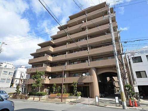 区分マンション-神戸市兵庫区駅前通5丁目 外観