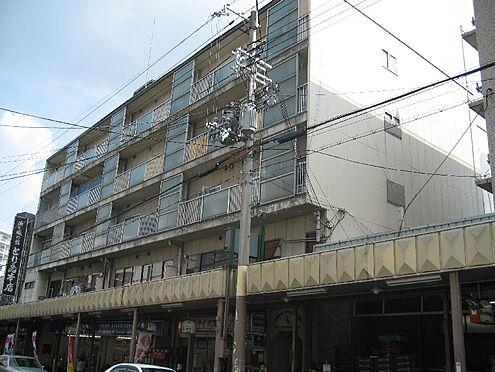 マンション(建物一部)-京都市上京区三軒町 商店街に面した物件