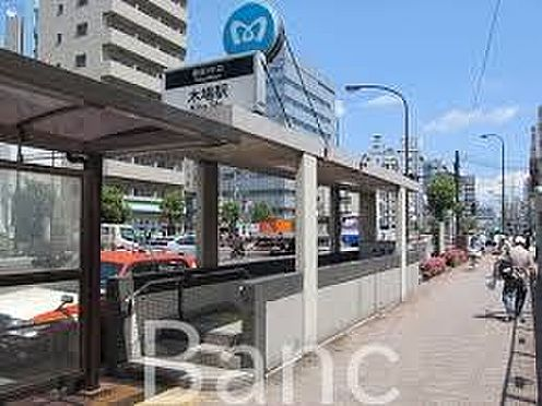 中古マンション-江東区木場2丁目 木場駅(東京メトロ 東西線) 徒歩4分。 290m