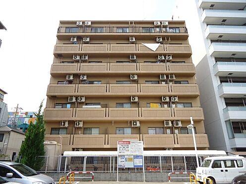 マンション(建物一部)-神戸市東灘区甲南町3丁目 駅から徒歩圏内で4WAYという立地にあります。