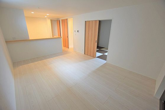 新築一戸建て-仙台市青葉区折立1丁目 居間