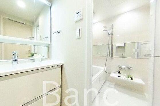 中古マンション-品川区東品川4丁目 浴室
