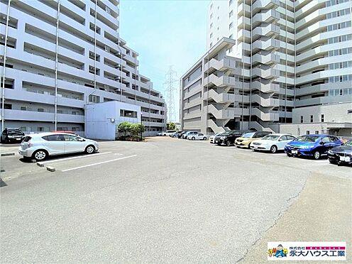 中古マンション-仙台市泉区八乙女中央3丁目 駐車場