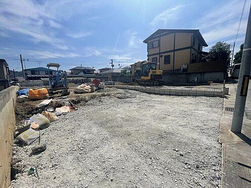戸建賃貸-仙台市太白区羽黒台 外観