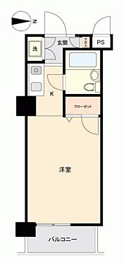 マンション(建物一部)-金沢市安江町 間取り