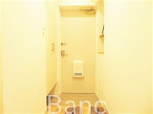 区分マンション-横浜市保土ケ谷区和田2丁目 玄関です。毎日の行き帰りで使う空間です。