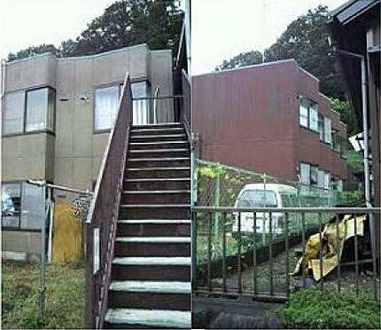 マンション(建物全部)-町田市相原町 外観