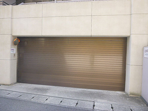 マンション(建物一部)-神戸市灘区浜田町2丁目 駐車場
