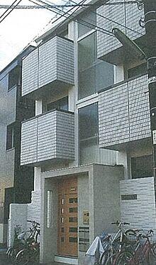 マンション(建物全部)-世田谷区用賀3丁目 外観