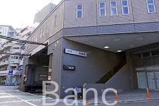 中古マンション-渋谷区円山町 神泉駅(京王 井の頭線) 徒歩2分。 110m