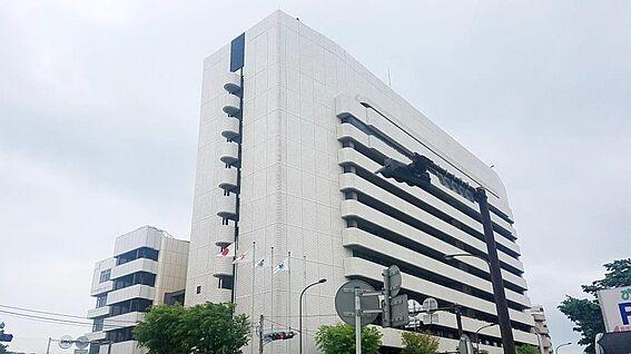 マンション(建物一部)-横須賀市大滝町1丁目 横須賀市役所まで約370m