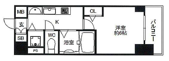 マンション(建物一部)-神戸市兵庫区三川口町3丁目 室内に洗濯機置き場あり