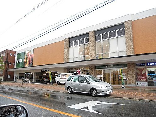 アパート-北九州市八幡西区鷹の巣1丁目 スピナ穴生中央店(721m)