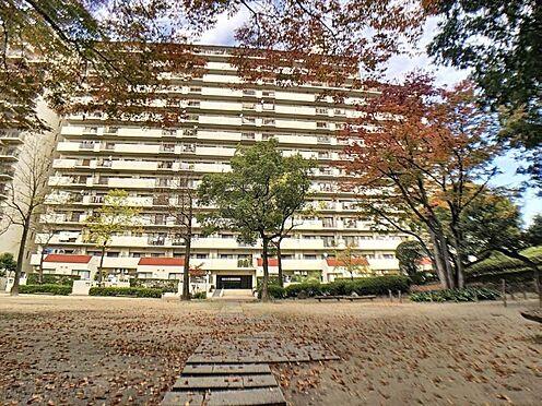 区分マンション-名古屋市西区鳥見町3丁目 高層階!!