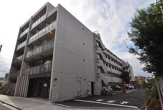マンション(建物一部)-川崎市高津区溝口6丁目 ビィ・フォルマ多摩川・ライズプランニング
