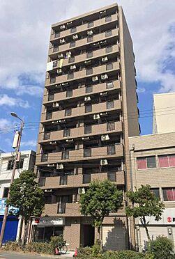 区分マンション-大阪市中央区上町1丁目 交通至便な立地