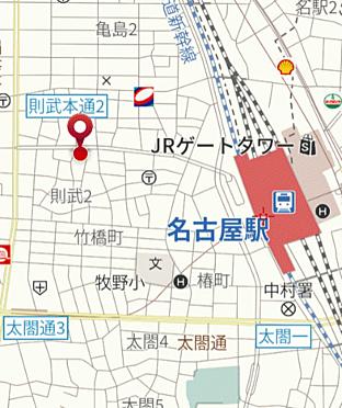 マンション(建物一部)-名古屋市中村区則武2丁目 その他