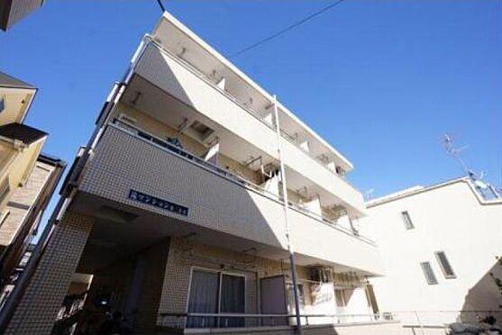 マンション(建物全部)-川崎市高津区向ケ丘 外観
