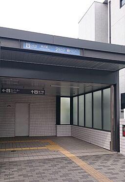 土地-名古屋市緑区ほら貝1丁目 地下鉄桜通線「神沢」駅 876m 徒歩約11分