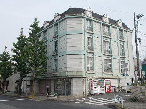 マンション(建物全部)-八王子市上野町 外観