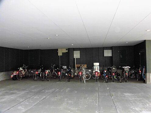 マンション(建物全部)-江戸川区南葛西3丁目 駐輪場