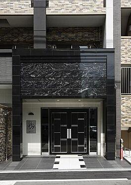 マンション(建物一部)-大阪市浪速区下寺3丁目 エントランス