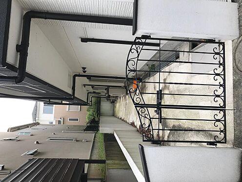店舗付住宅(建物全部)-横浜市青葉区みたけ台 外観