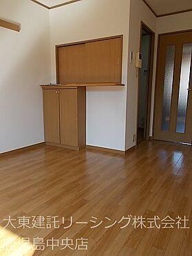アパート-熊本市西区田崎1丁目 キッチン