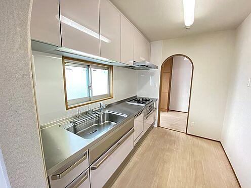 中古マンション-八王子市南大沢4丁目 キッチン