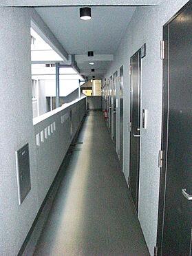 マンション(建物一部)-三鷹市下連雀3丁目 TVモニター付オートロックが完備されております