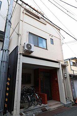 マンション(建物全部)-京都市下京区富松町 外観